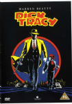 DICK TRACY - UK & EUROPEAN DVD FILM
